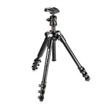 MKBManfrotto Befree Compact Travel Photo Tripod:MKBFR A4-BH